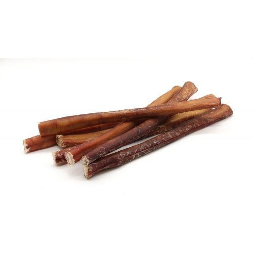 12 Inch Thick Odor Free Bully Sticks