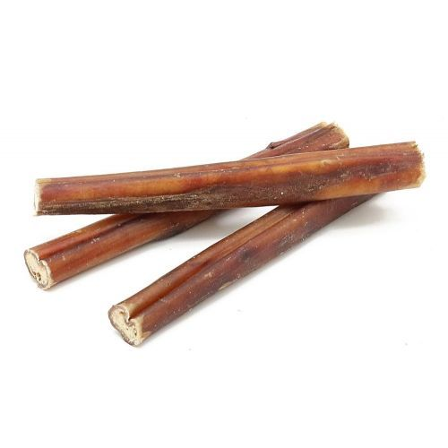 6 Inch Bully Sticks - Thick